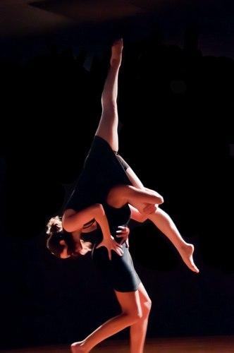 Motus Dance Theatre