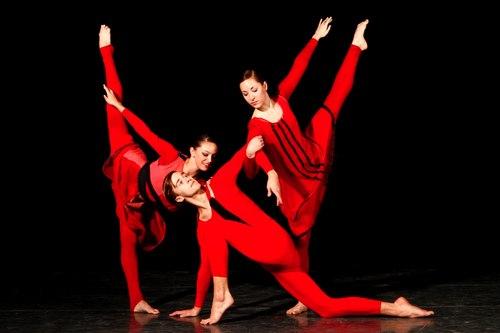 Butler Ballet Midwinter Dance Festival