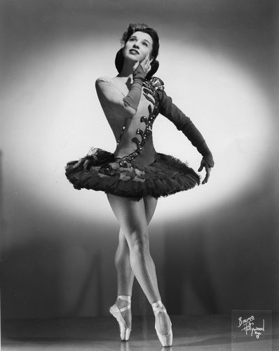 Evelyn Barrille