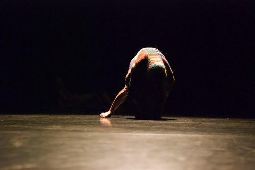 Aphasia Dance Company