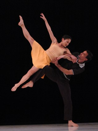 Fall for Dance 2006 - Coleman Lemieux & Compagnie - Fifteen Heterosexual Duets
