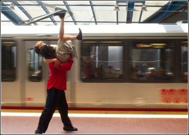 Trolley Dances 2011