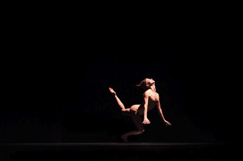 Lydia Zimmer in 'Memoriae' at Celebrate Dance 2012