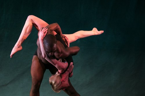 Volkmann Suite Choreography by Elisa Monte