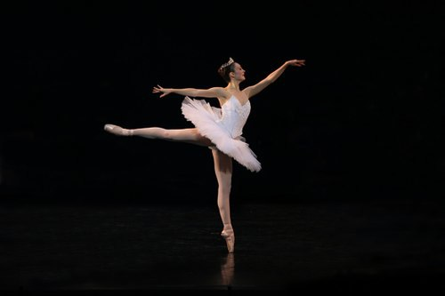Royal Danish Ballet - Etudes 2006/2007