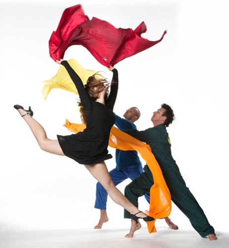 Louise Reichlin and Dancers/LA Choreographers and Dancers