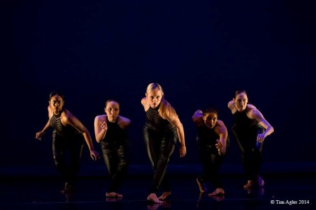 'NexuS 4/6' Commonality Dance Company. Choreographer Adam Parson.