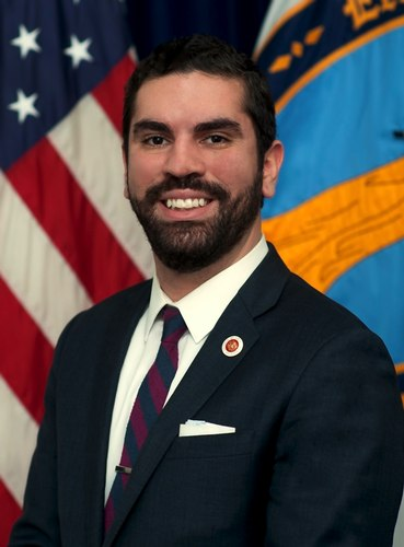 Rafael Espinal Photo Credit: NYC Council Website