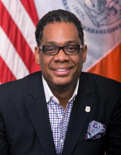 Robert Cornegy (Photo Credit: NYC Council Website)