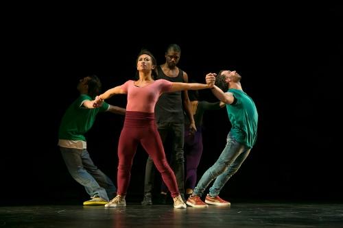 Lux Aeterna Dance Company.