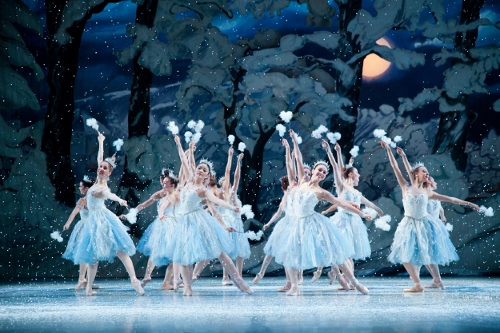 Artists of Pennsylvania Balllet in George Balanchine's 'The Nutcracker'