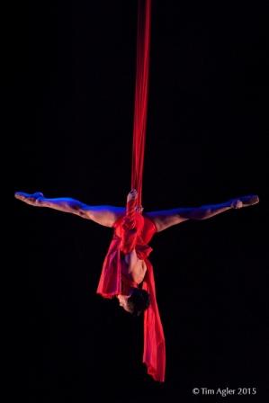 'Le Coeur Illumine', Marie de la Palme for motion/TRIBE