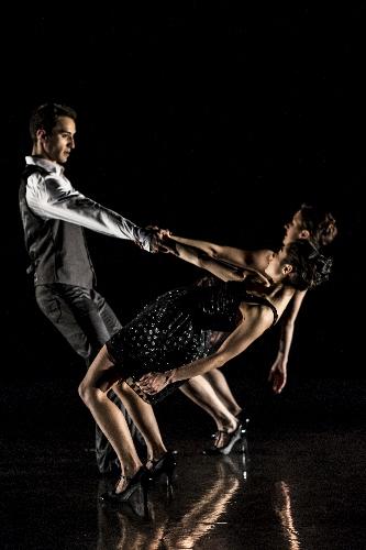 Manuel Vignoulle's Crazy&#8230; Crazy Love!!!<br>Dancers: Gildas Lemonnier, Sedrig Verwoert, Leigh Lijoi, Madison McPhail, Joanna DeFelice, Shay Bares