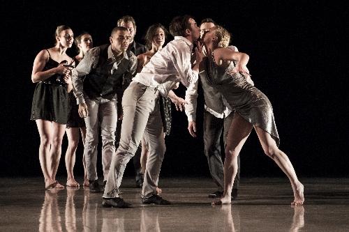 Manuel Vignoulle's Crazy&#8230; Crazy Love!!!<br>Dancers: Company