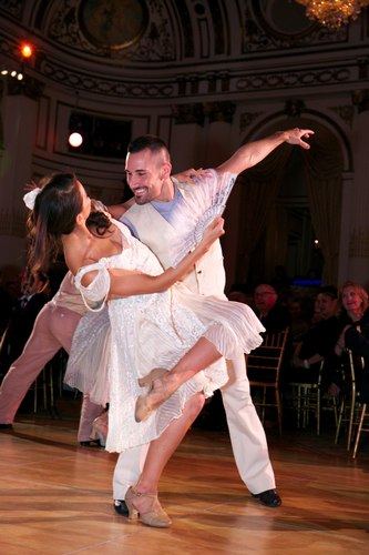 Performance by Ballet Hispanico Company