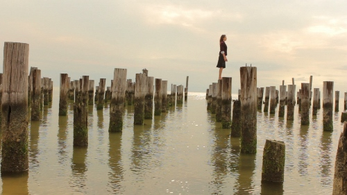Picture from 'Ferry,' a film by Jennifer Keller.