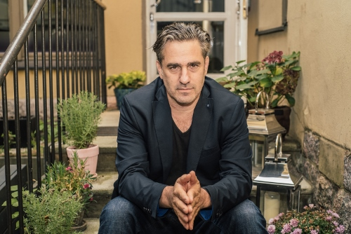 Director Tomer Heymann