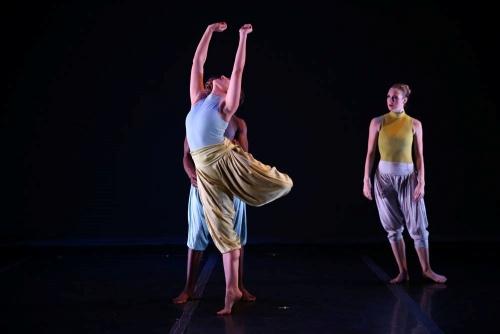 HANNAH KAHN DANCE COMPANY