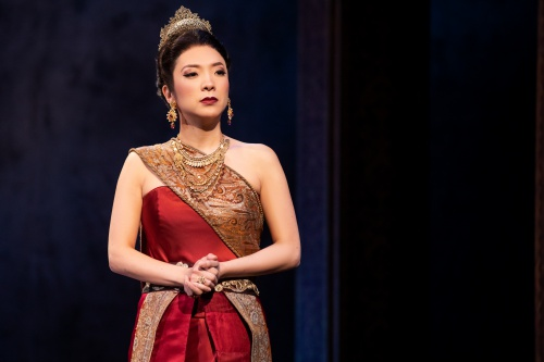 DeAnna Choi as Lady Thiang in Rodgers & Hammerstein's THE KING AND I.