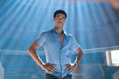 Carlos Acosta in 'Yuli'.