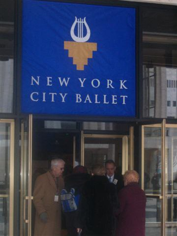 NYCB At Lincoln Center