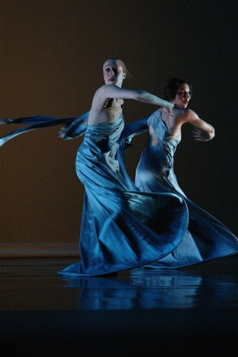 TRIP Dance Theatre, 'Beneath the Water'