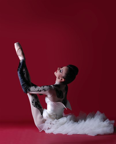 Principal Dancer Amy Aldridge