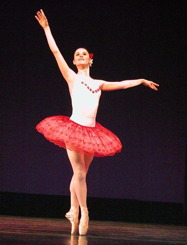 <a href='article.htm?id=1809'>Paquita</a> Choreography: after Marius Petipa