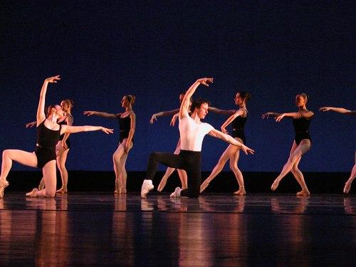 Studio Maestro Spring Concert 2007 - Episodes (excerpt)