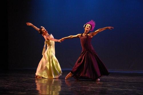 Les Ballets Grandiva