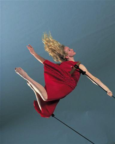 Dance For Yal Maia Wilkins