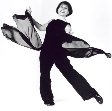 Linda Sohl-Ellison
