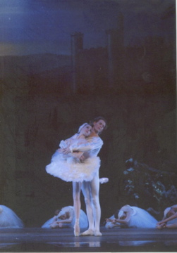 Montgomery Ballet - Swan Lake - Staged by Elie Lazar