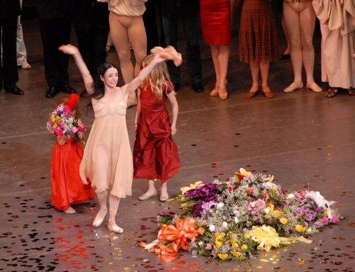 Alessandra Ferri Farewell