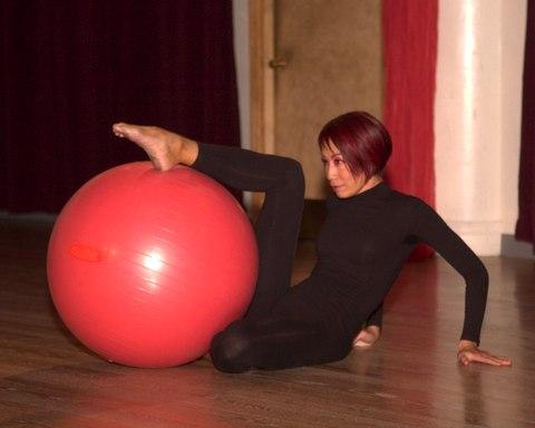 Arlene Yu - Theatre Arts