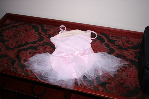 SparkleTutu, available at <a href='http://www.onstagedancewear.com'>OnStageDancewear.com</a>
