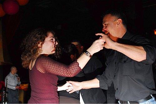 Salsa at Taj (<a href='http://www.juleshelm.com'>www.JulesHelm.com</a>)