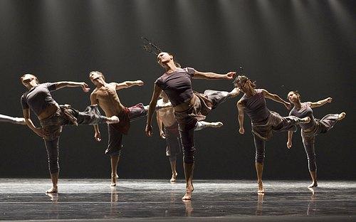 Hubbard Street Dance Chicago: Bardo