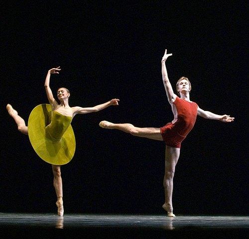 Irina Golub & Maxim Zyuzin, The Vertiginous Thrill of Exactitude