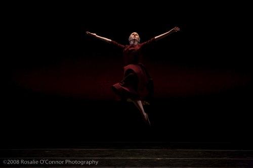 Antony Tudor's Dark Elegies Erica Furst
