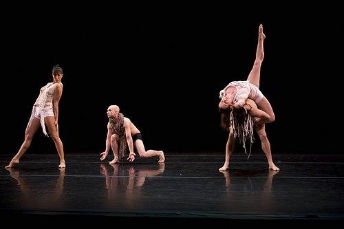 Beauty and the Brut: Shila Tirabassi, Jonathan Jaffe, Mandy Kirschner, Julian De Leon