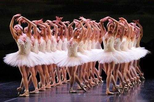 Boston Ballet in Swan Lake
