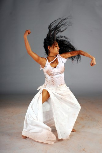 Minneapolis' Ananya Dance Theater Company