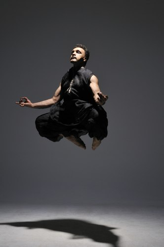 Montreal's Sinha Danse