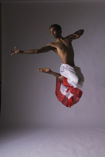 Washington D.C.'s Dakshina-Daniel Phoenix Singh Dance Co