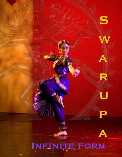 Swarupa: Infinite Form at the 15th NYC FringeFest
