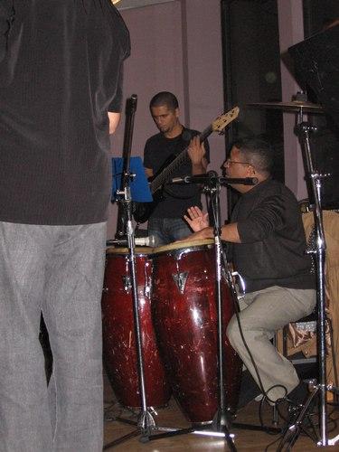 Rico Tumbao Latin Orchestra