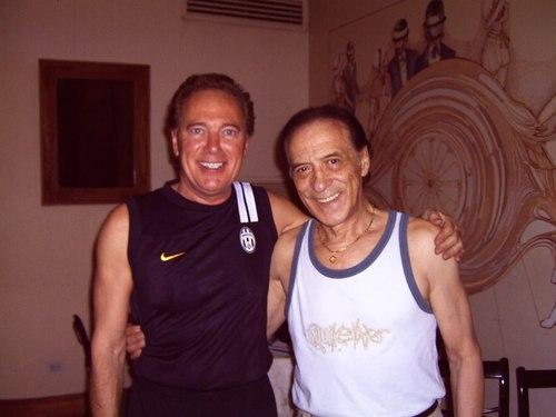 Alfonso & Copez in BA