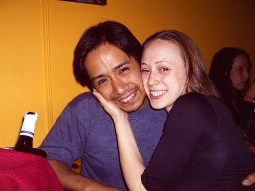 Fernando & Cecilia
