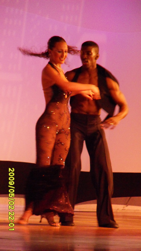 Michelle & Shay Dixon